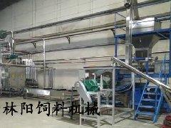 LY95型狗粮生产米乐体育官网app